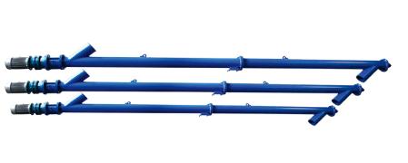 益鑫LSY型系列螺旋输送机
