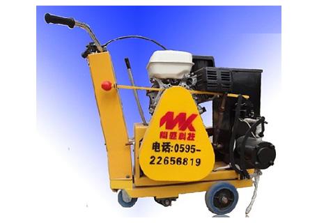 闽科GFJZ-10型自行式路面灌缝机