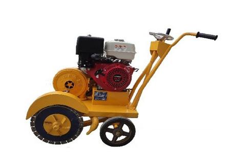 闽科QFJ-350型路面清缝机