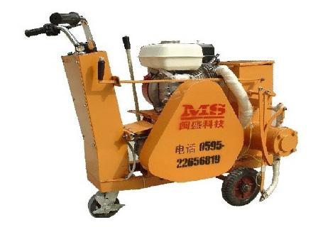 闽科GFJ-6型水泥路面灌缝机