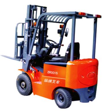 中方机械ZFCC1.5A电动叉车