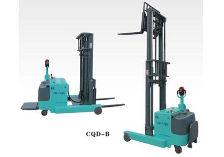 利洲CQD-15电动前移式叉车