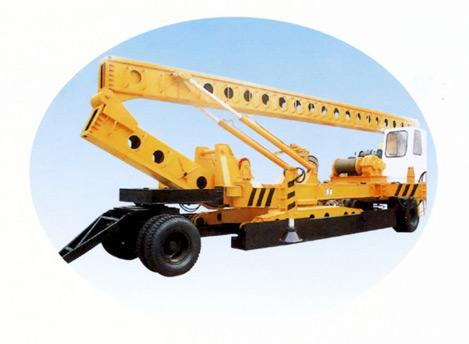 华丰CFG20/23型系列其它桩工机械