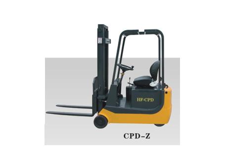 利洲CPD-10平衡重式叉车