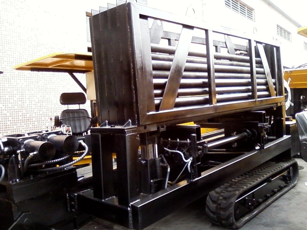 宏建机械HJ-30T水平定向钻