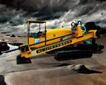 宏建机械HJ-25T非开挖水平定向钻