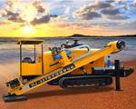宏建机械HJ-32T非开挖水平定向钻