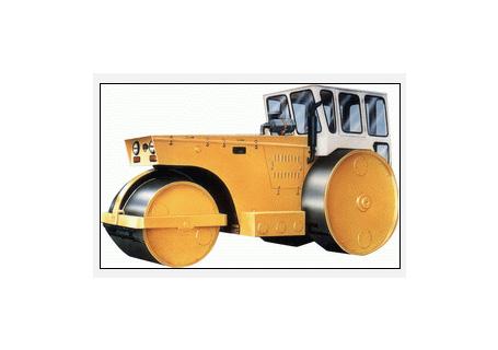 路星3Y18×21型三轮压路机