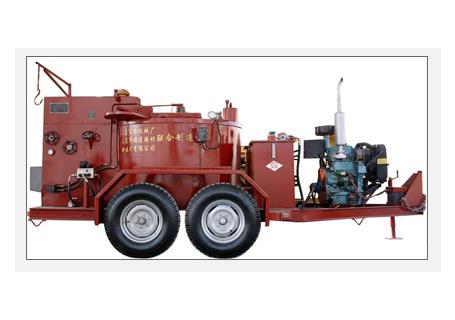 路星HRFILL10型灌缝机械