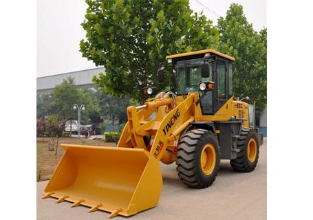 路大YN920高卸王轮胎式装载机