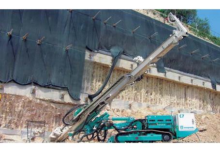 卡萨阁蓝地C7多功能钻机