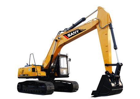 三一SY205C9挖掘机