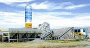 沧田重工WBD系列稳定土厂拌设备图片