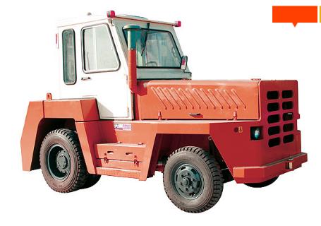 大连QD系列(6.0-8.0T)内燃牵引车图片