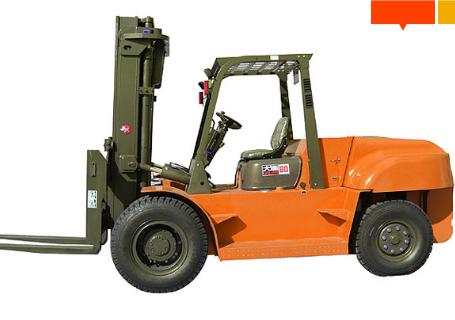 大连CPCD70石材市场专用车图片