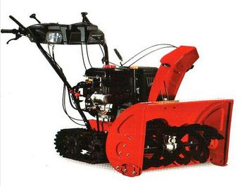 雪狼XL-YXJA113扬雪机