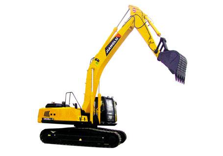 江麓CN330LC挖掘机
