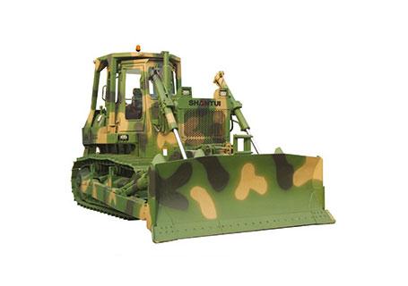 山推SD22J军用型履带推土机