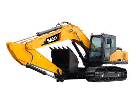 三一SY235C9挖掘机