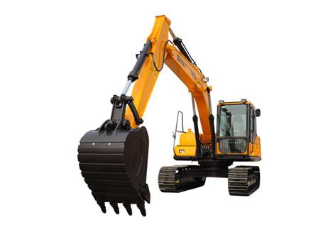 三一SY155H挖掘机