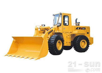 柳工ZL50C(停产)装载机图片