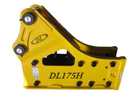 东立机械DL175H三角型破碎锤