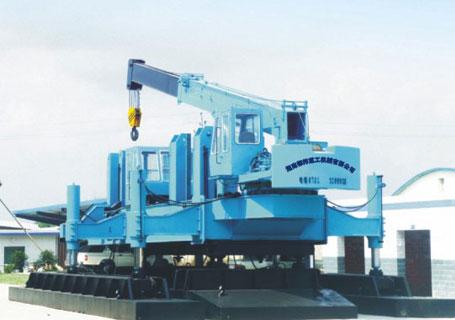 润邦机械YZY系列液压静力压桩机