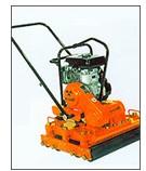 三笠MVC-90RB振动压路机