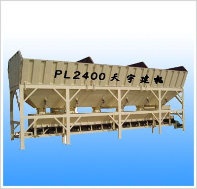 天宇PL2400配料机