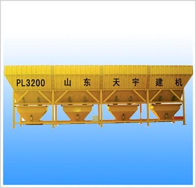 天宇PL3200配料机