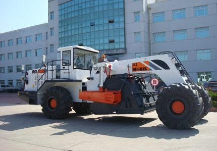 德工DGL600再生机械