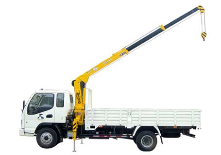 石煤QYS-2.0ⅡB直臂起重机
