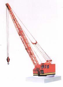 惠山DLQ电动起重机