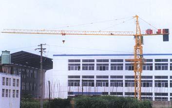 惠山QTZ30B塔式起重机