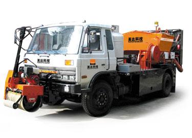 英达PM250-36-TRK修路王