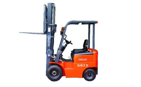 中方机械ZHCC20电动叉车