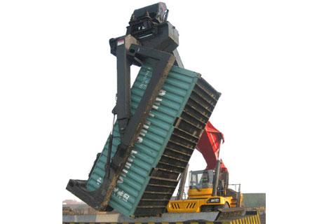 三一SRSC4032C3-S可倾斜集装箱正面吊