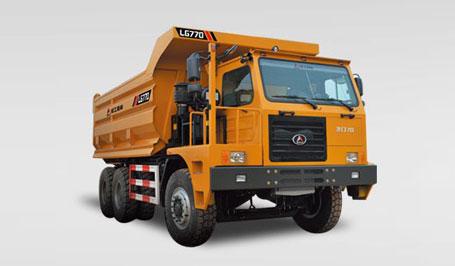临工LG770(港口)矿用车