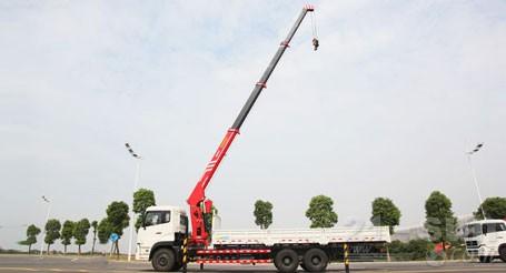 三一帕尔菲格SPS30000直臂吊
