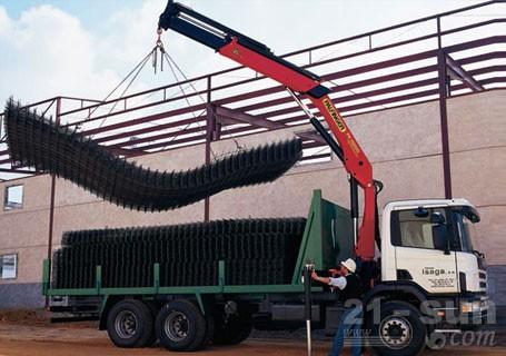 三一帕尔菲格PK-15500折臂吊