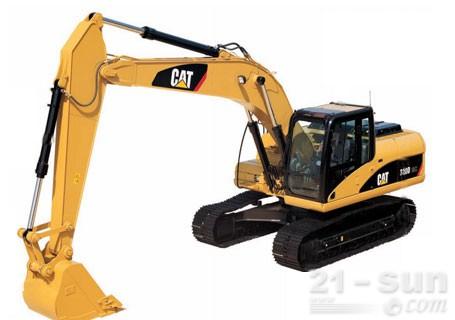 卡特彼勒320DGC/320D/320DL液压挖掘机