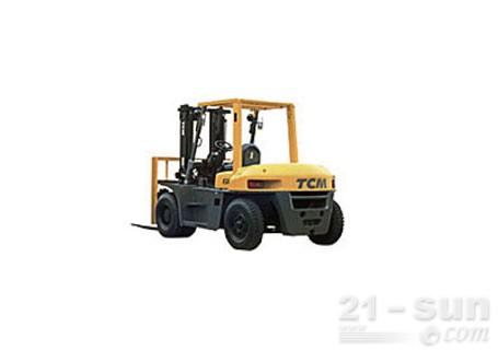 TCM6t~10t普通内燃叉车