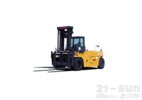 TCM10t~24t普通内燃叉车