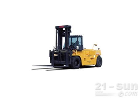 TCM25t~43t普通内燃叉车