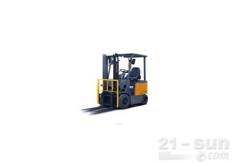 TCM1.5t~2.5t电动叉车