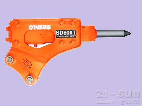 千里马SD800T破碎锤