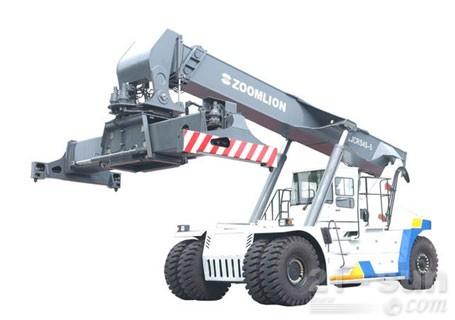 中联重科ZLJCRS45-5集装箱正面吊