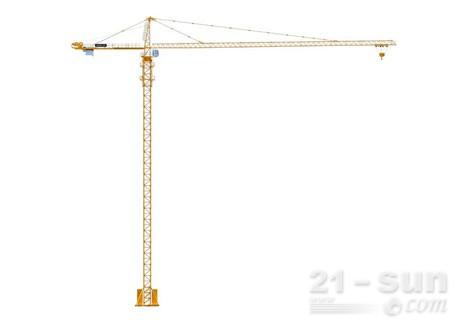 中联重科TC7013-10E锤头塔式起重机