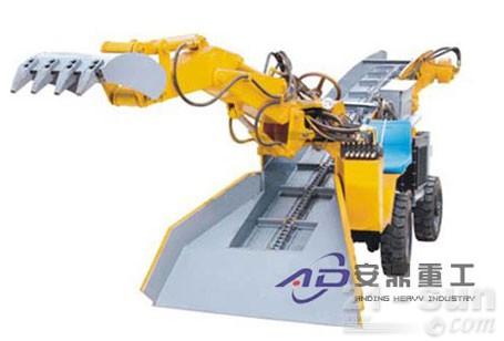 安鼎重工ADAW80加强刮板型扒渣机
