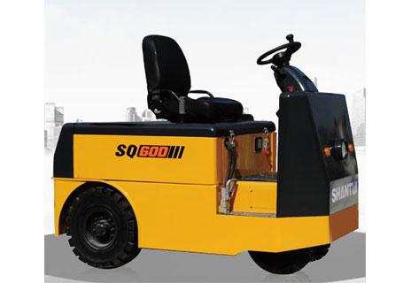 山推SQ50S牵引车